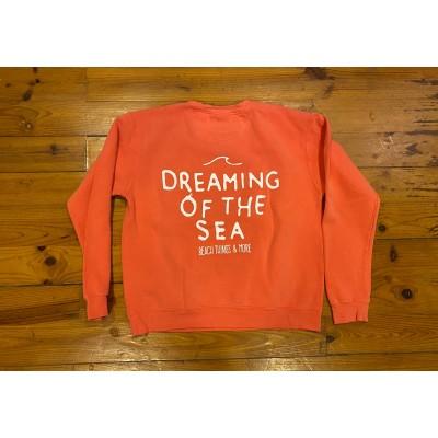 Sudadera Dreaming of the Sea