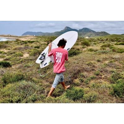 Camiseta You Me & The Sea