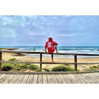 Sudadera You, Me & The Sea